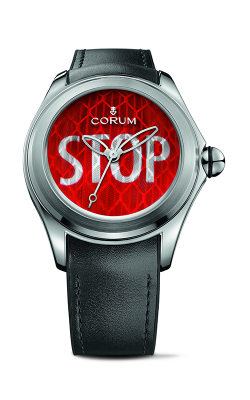 Corum Bubble Watch L082/03207 product image