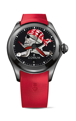 Corum Bubble Watch L082/03264 product image