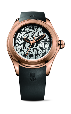 Corum Bubble Watch L082/03368 product image