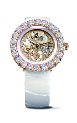 Corum Bubble Watch Z055/03045 product image