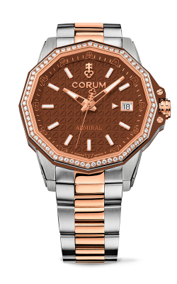 Corum Admiral Watch A082/04264 product image