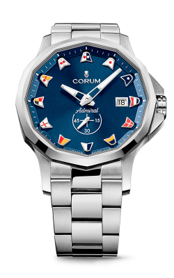 Corum Admiral Watch A395/04240 product image