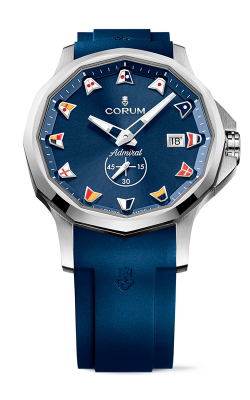 Corum Admiral Watch A395/04246 product image