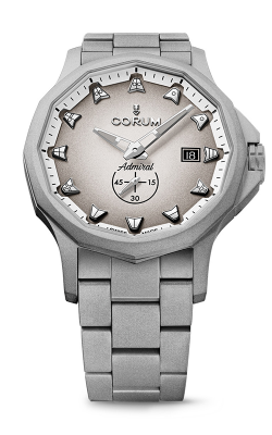 Corum Admiral Watch A395/04128 product image