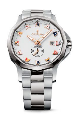 Corum Admiral Watch A395/04247 product image