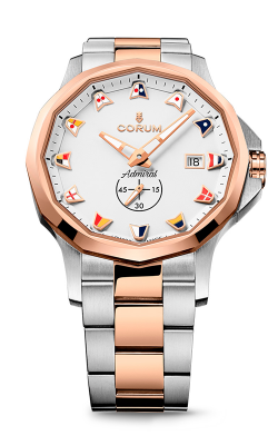 Corum Admiral Watch A395/04249 product image
