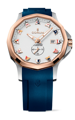 Corum Admiral Watch A395/04250 product image
