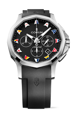 Corum Admiral Watch A984/04253 product image
