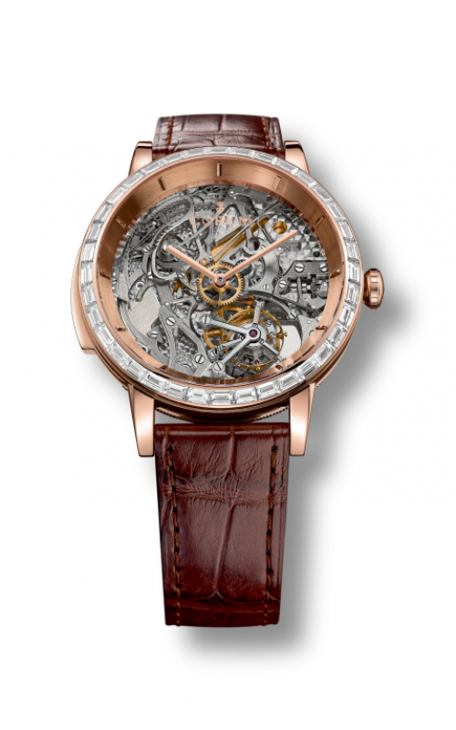 Corum Heritage Watch Z010/02986 product image