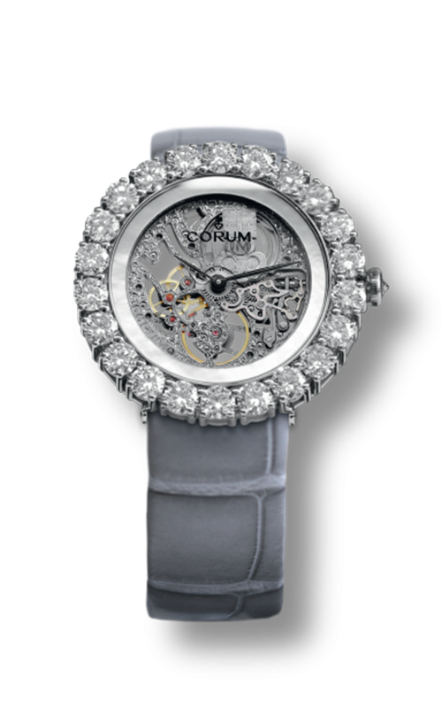 Corum Heritage Watch Z055/03046 product image