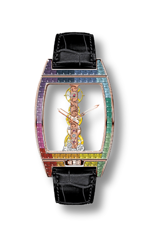 Corum Golden Bridge Watch B113/02957 product image