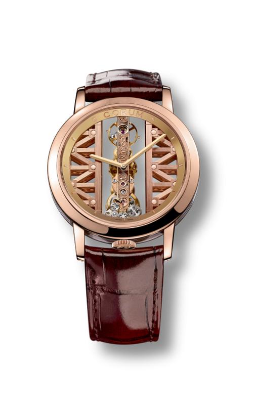 Corum Golden Bridge Watch B113/03010 product image