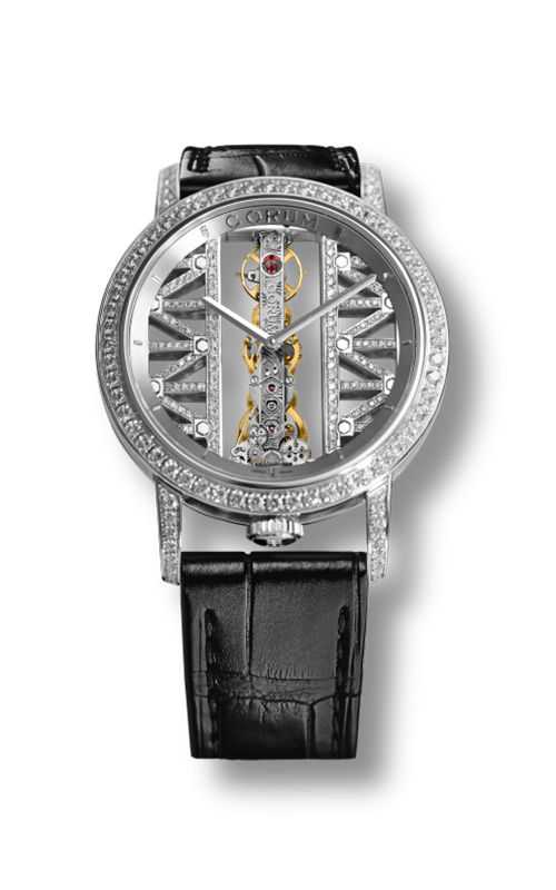 Corum Golden Bridge Watch B113/03043 product image
