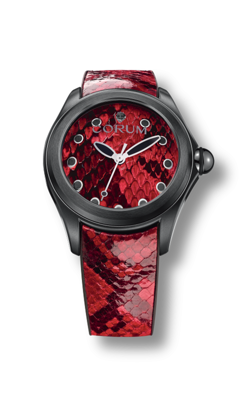 Corum Bubble Watch L082/02981 product image
