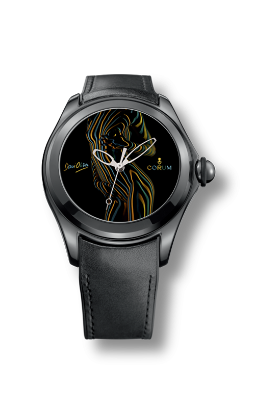 Corum Bubble Watch L082/03016 product image
