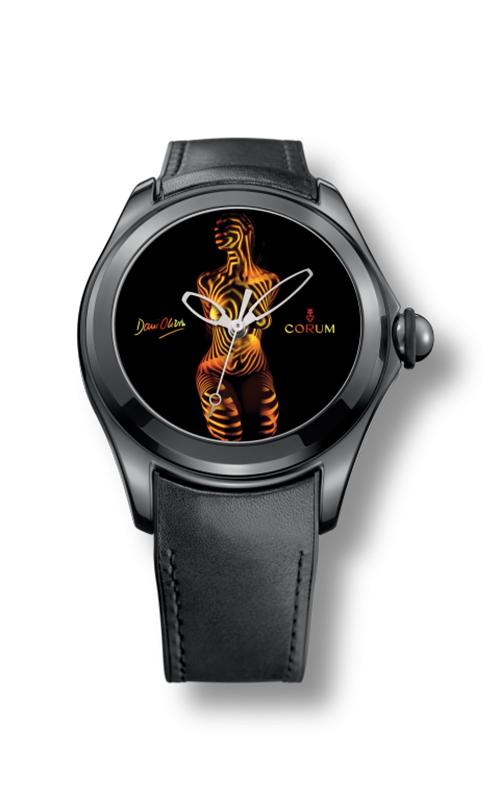 Corum Bubble Watch L082/03017 product image