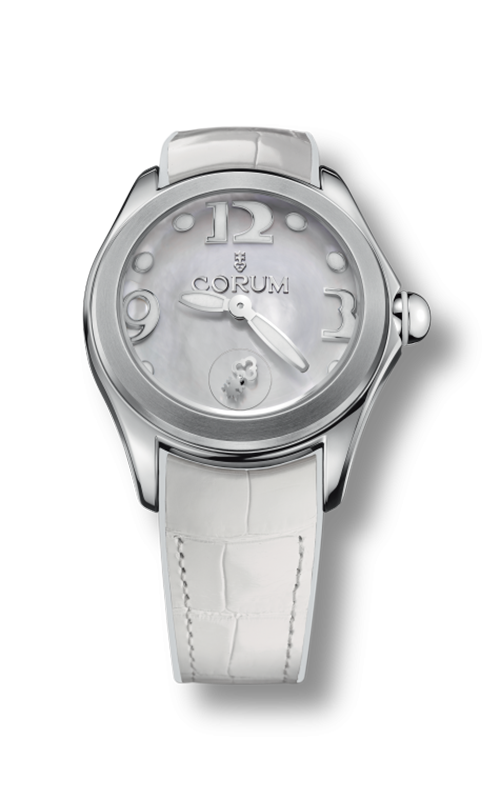 Corum Bubble Watch L295/03049 product image