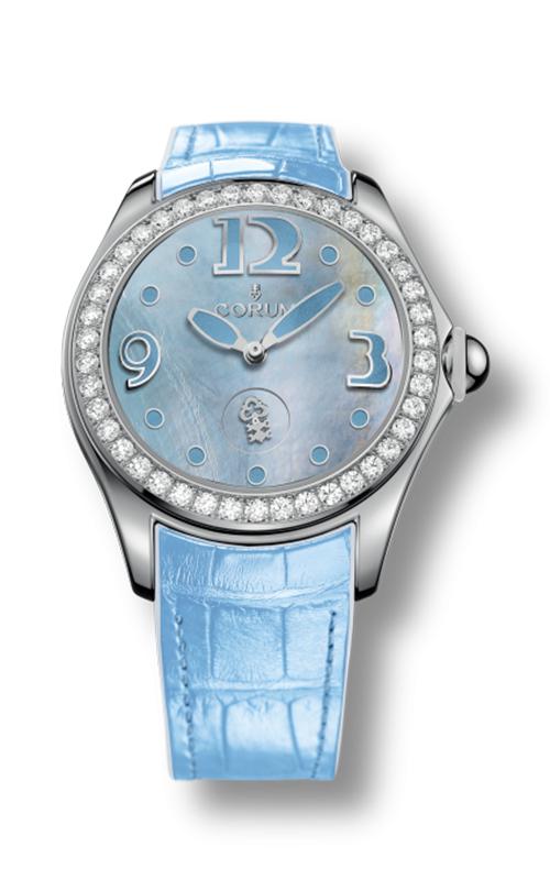 Corum Bubble Watch L295/03050 product image
