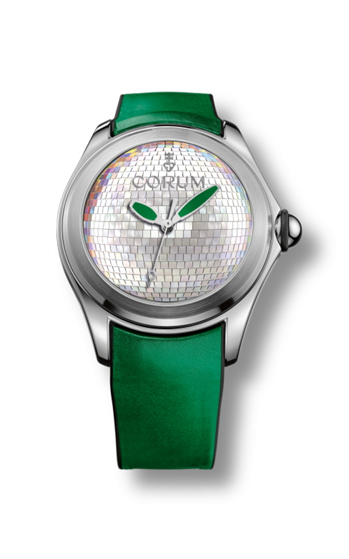 Corum Bubble Watch L082/03020 product image