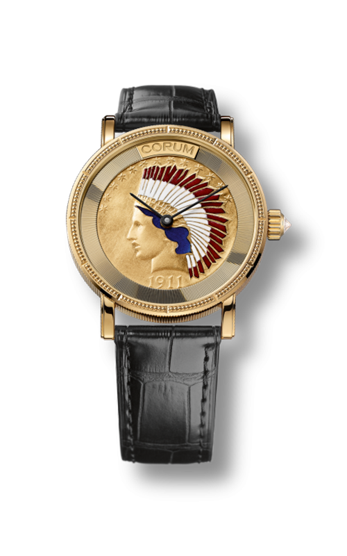 Corum Coin Watch C082/02355 product image
