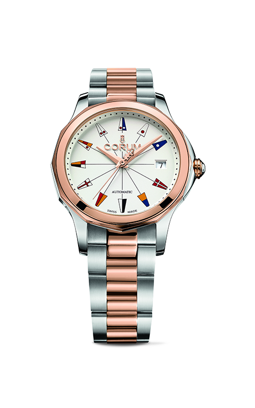 Corum Admiral Watch A082/02889 product image
