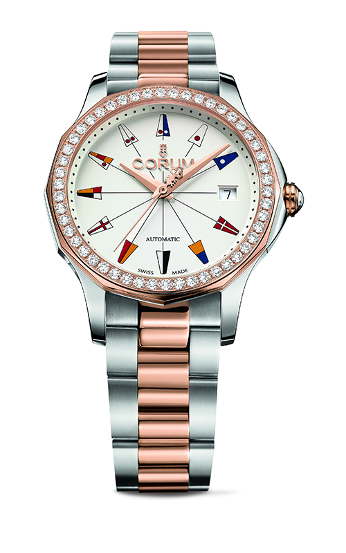 Corum Admiral Watch A082/02906 product image