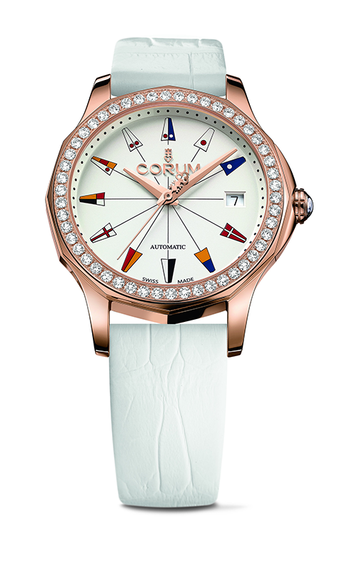 Corum Admiral Watch A082/02908 product image