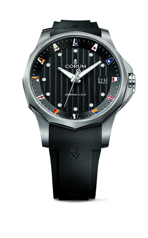 Corum Admiral Watch A403/02905 product image