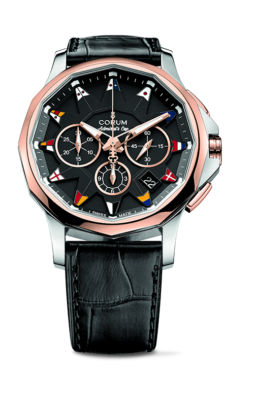 Corum Admiral Watch A984/02984 product image
