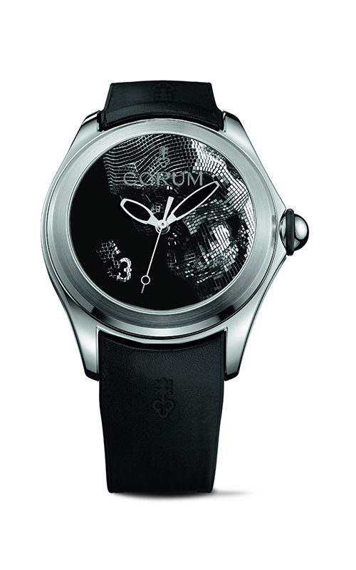 Corum Bubble Watch L082/03041 product image