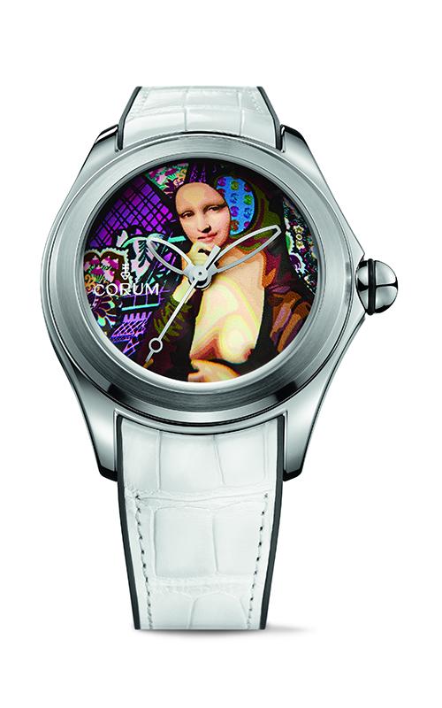 Corum Bubble Watch L082/03202 product image