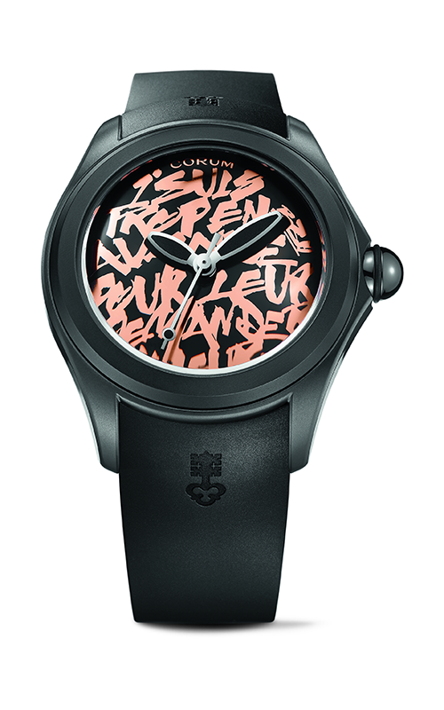 Corum Bubble Watch L082/03367 product image