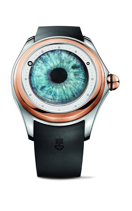 Corum Bubble Watch L390/03317 product image