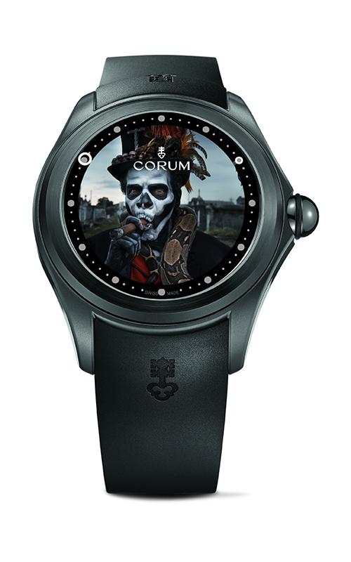 Corum Bubble Watch L390/03340 product image