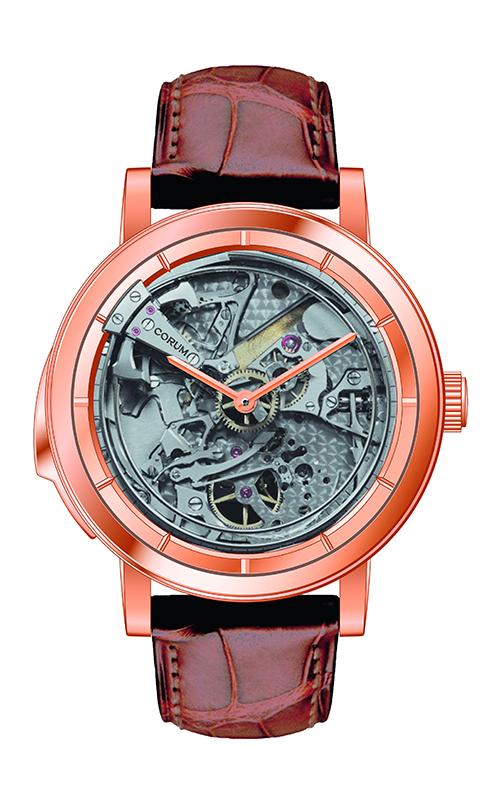 Corum Bubble Watch Z102/02985 product image