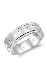 CrownRing Diamond WB-6999