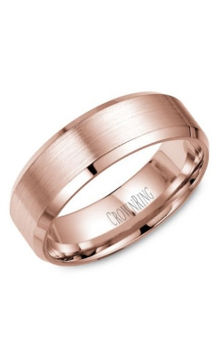 CrownRing Classic Wedding Band WB-7146R product image