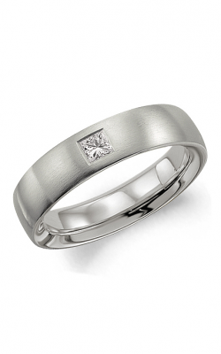 Crown Ring Men's Wedding Band WB-9009 product image