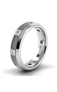 Danhov Men's Wedding Bands PM105-6