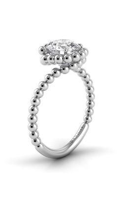 Danhov Abbraccio Engagement Ring AE154 product image