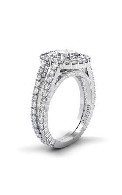 Danhov Carezza Engagement ring XE109-OV product image