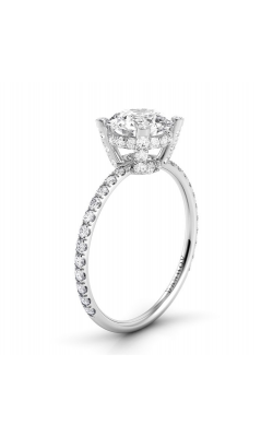 Danhov Classico Engagement Ring CL120 product image