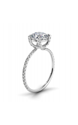 Danhov Eleganza Engagement Ring ZE102 product image