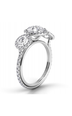 Danhov Per Lei Engagement ring LE101 product image