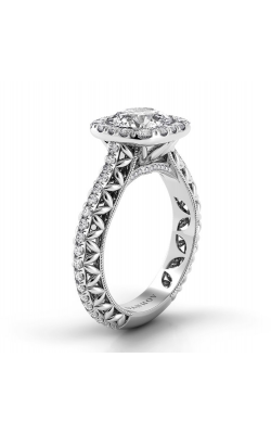 Danhov Petalo Engagement Ring FE109 product image