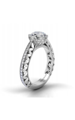 Danhov Petalo Engagement ring FE108 product image