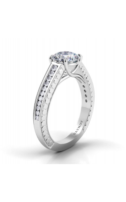 Danhov Tubetto Engagement Ring TE127 product image