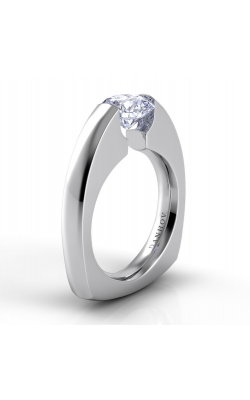 Danhov Voltaggio Engagement Ring V127 product image