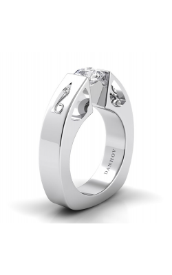 Danhov Voltaggio Engagement Ring V103 product image