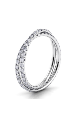 Danhov Eleganza Wedding Band ZB101-A product image